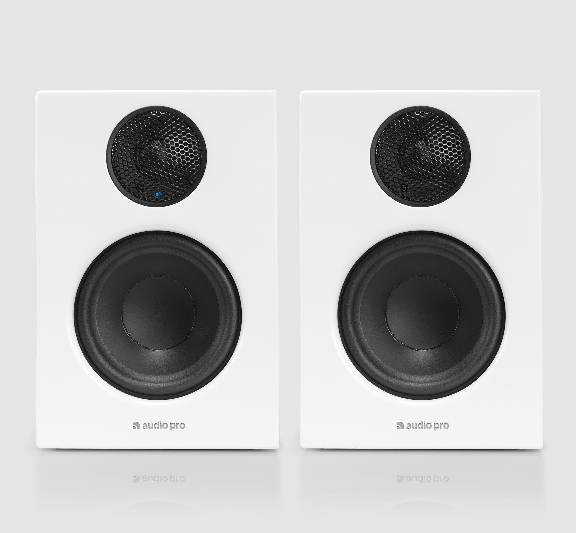 Billede af Audio pro addon T14 Bluetooth højttaler Hvid