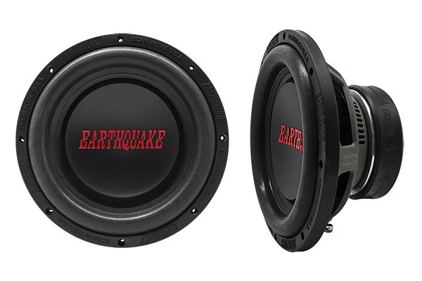 Earthquake TREMORX-10-4