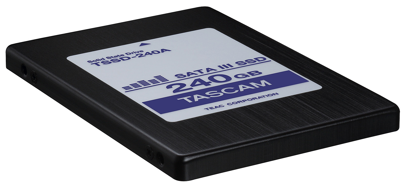 Tascam TSSD-240A SSD harddisk 250GB til DA-6400