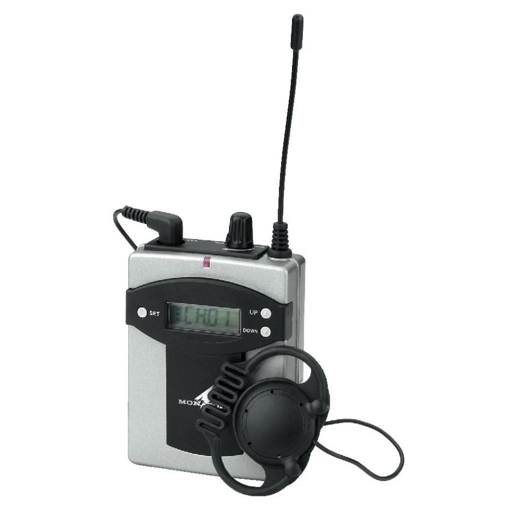 TXA-800R Modtager