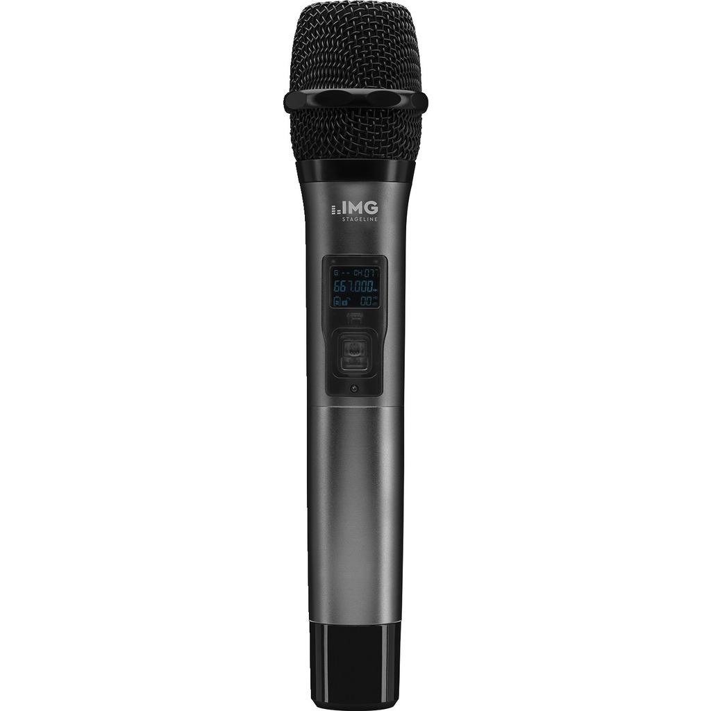 Trådløs mikrofon til TXS-707 – TXS-707HT