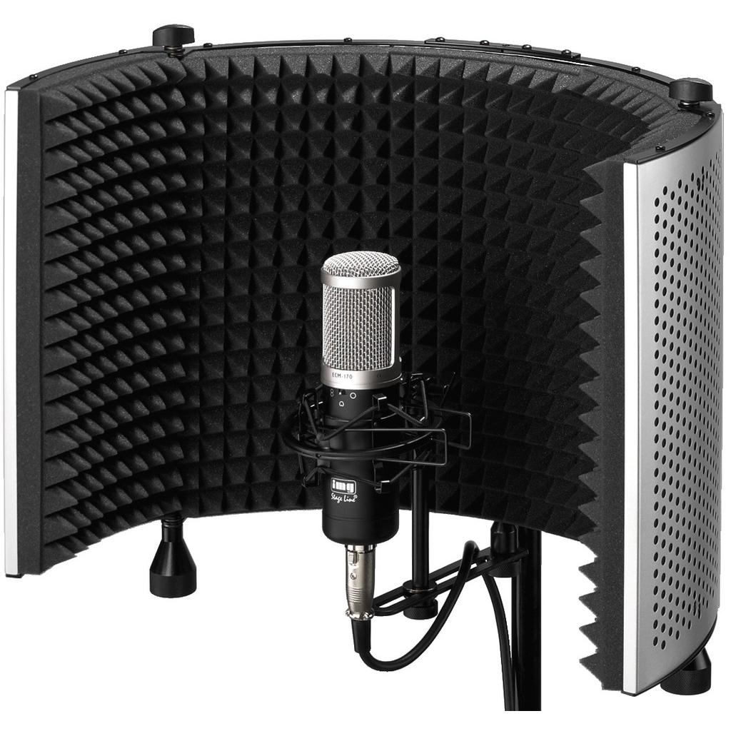 Billede af WSW-300 Diffuser til mikrofon
