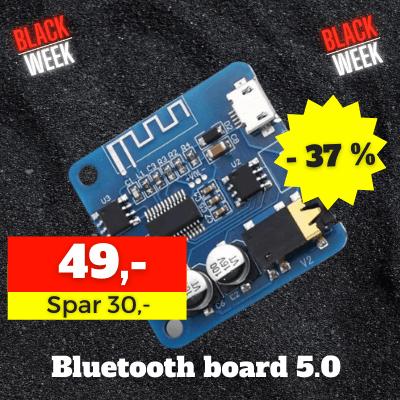 bluetooth board 5.0