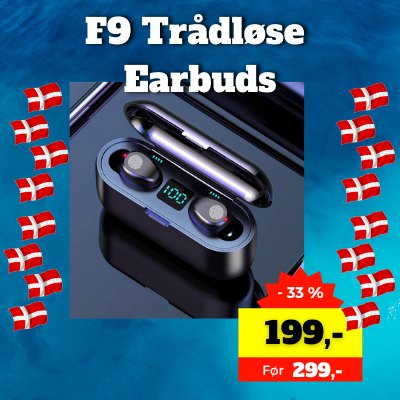 F9 Earbuds
