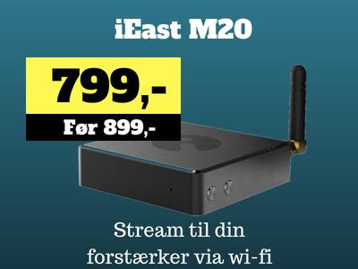 m20 wi-fi streamings adapter