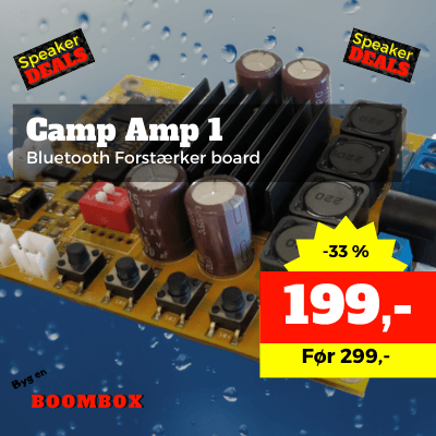 camp amp 1